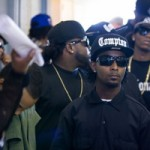 """Cast Of """"Straight Outta Compton"""" Says Biopic Is """"Beyond Rap"""""""