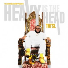 Thi'sl – Heavy Is The Head (2015)