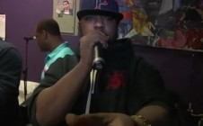 Tragedy Khadafi, Sean Price, Large Professor, Royal Flush & Starvin B's Boiler Room Cypher