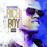 Rich Boy – Featuring (Deluxe Version) (2015/320)