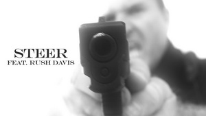 Scarface ft. Rush Davis – Steer
