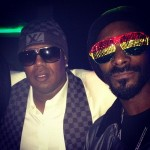 Master P Says He Saved Snoop Dogg's Life By Signing Him To No Limit