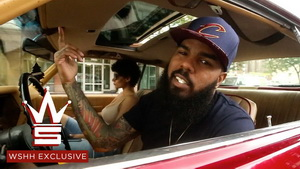 Stalley – Glass Garage