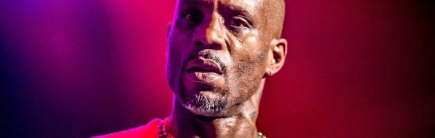 DMX's Son Sells Rapper's Platinum Plaque On eBay
