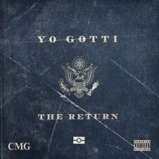 Yo Gotti – The Return (2015)