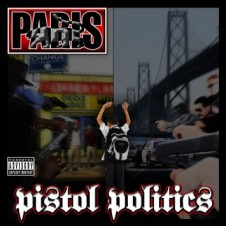 Paris – Pistol Politics (2015)