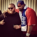 Ghostface Killah Discusses Action Bronson Beef Status
