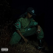 Angel Haze – Back To The Woods (2015)