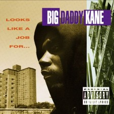 Big Daddy Kane – Looks Like a Job For… (1993)