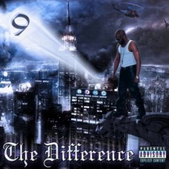 Nine – The Difference EP (2015)