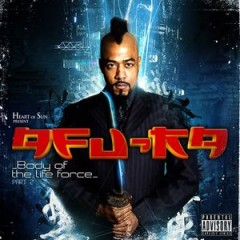 Afu-Ra – Body Of The Life Force Part 2 (2012)