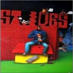 213 –  St. Ides 94 (Promo Cassette) 1994