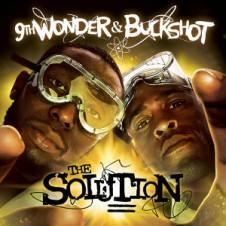 9th Wonder & Buckshot – The Solution (2012)