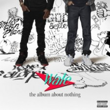 Wale – The Album About Nothing (2015)