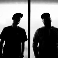 JR & PH7 – Noir (2015)