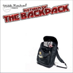 Casual & Jake One – The Return Of The Backpack (2013)