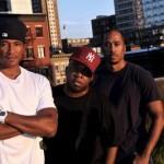 "A Tribe Called Quest To Rerelease ""People's Instinctive Travels & The Paths Of Rhythm"""