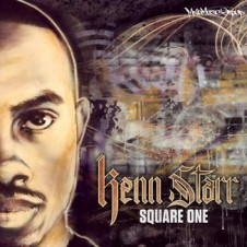 Kenn Starr – Square One (2015)