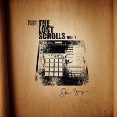 J Dilla – The Lost Scrolls Vol. 1 (2013)