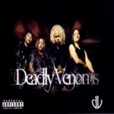 Deadly Venoms – Antidote (1998)