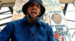 R.A. The Rugged Man – Tom Thum