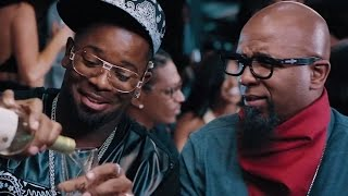 Tech N9ne ft. E-40 & Krizz Kaliko – No K