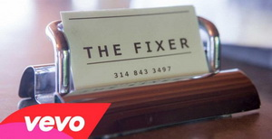 Nelly ft. Jeremih – The Fix