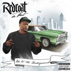 Redcoat da Poet – Ode to the Underground (2015)