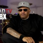 RBX Recalls Running Up On Suge Knight