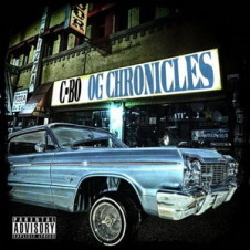 C-Bo – OG Chronicles (2014)