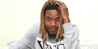 Fetty Wap Motocycle Accident Examined By Dot Bwoii