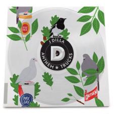 J Dilla – Anthem (2013)