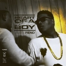 Fiend – Heart of a Ghetto Boy: Volume 1 (2015)
