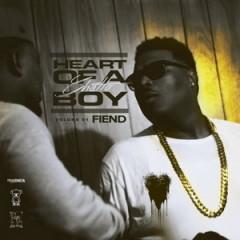 Fiend – Heart of a Ghetto Boy: Volume 1 (2015)