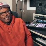 "DJ Jazzy Jeff On New Album: ""Will's Been Recording"""