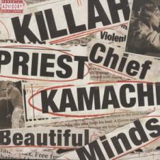 Killah Priest & Chief Kamachi – Beautiful Minds (2008)