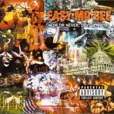 Easy Mo Bee – Now Or Never: Odyssey 2000 (2000)
