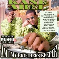 Kane & Abel – Am I My Brothers Keeper (1998)