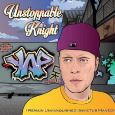 Unstoppable Knight – I Remain Unvanquished (Invictus Maneo) (2015)