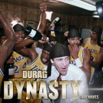 Durag Dynasty (Planet Asia, Tristate, Killer Ben) – 360 Waves (2013)