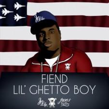 Fiend – Lil Ghetto Boy (2013)