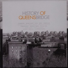 VA – History of Queensbridge (2012)