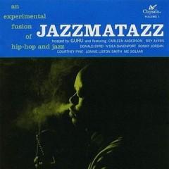 Guru's Jazzmatazz, Vol. 1 (1993)