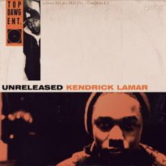 Kendrick Lamar – Kendrick Lamar Unreleased (2012)