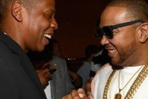 "Jay Z & Timbaland Head To Court For ""Big Pimpin'"" Trial"