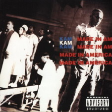 Kam – Made in America (1995)