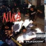 N.W.A – Niggaz4Life (1991)