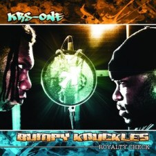 KRS-One & Bumpy Knuckles – Royalty Check (2011)