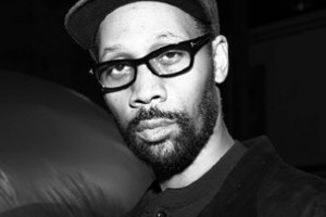 RZA Honored By PETA
