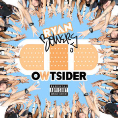 Ryan Bowers – Owtsider (2015)